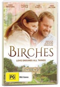 Scr Birches Screening Licence Standard