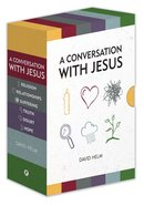 A Conversation With Jesus (6 Vol Set)