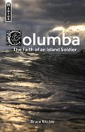 Mentor: Columba: The Faith of An Island Soldier Hardback
