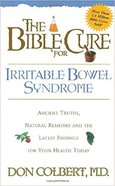 Irritable Bowel Syndrome (Bible Cure Series) Paperback