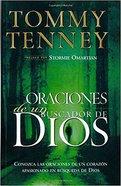 Oraciones De Un Buscador De Dios (Prayers Of A God Chaser) Paperback