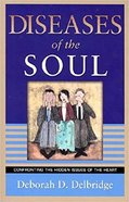 Diseases of the Soul Paperback
