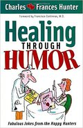 Healing Through Humor Paperback