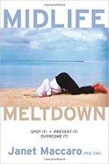 Midlife Meltdown Paperback