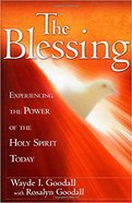 The Blessing Paperback