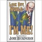 Look Out World I'm Me: Charisma & Christian Life Paperback