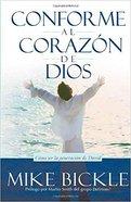 Conforme Al Corazon De Dios (After God's Own Heart) Paperback