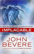 Implacable (Relentless) Paperback