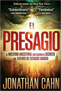 El Presagio (Harbinger, The) Paperback