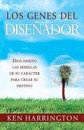 Los Genes Del Disenador (Designer Genes) Paperback