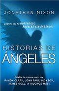 Historias De Angeles (Angel Stories) Paperback