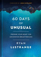 60 Days of Unusual eBook