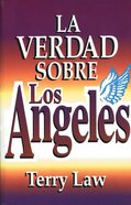 Verdad Sobre Los Angeles (Truth About Angels, The) Paperback
