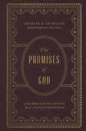 The Promises of God eBook