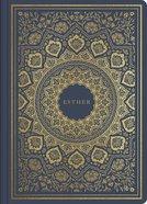 ESV Illuminated Scripture Journal Esther (Black Letter Edition) Paperback