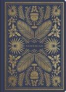 ESV Illuminated Scripture Journal Nehemiah (Black Letter Edition) Paperback