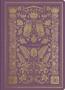 ESV Illuminated Scripture Journal 1-2 Kings (Black Letter Edition) Paperback