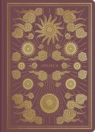 ESV Illuminated Scripture Journal Joshua (Black Letter Edition) Paperback