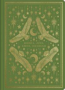 ESV Illuminated Scripture Journal Hosea Joel Amos and Obadiah (Black Letter Edition)