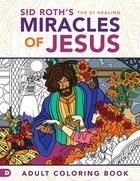Acb: The 31 Healing Miracles of Jesus