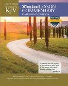 KJV Standard Lesson Commentary 2019-2020 Hardback