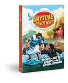The Action Bible: Anytime Devotions Paperback