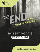 The End: What Happens Next? (Study Guide) Spiral