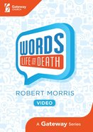 Words: Life Or Death:3 Disc Series (Dvd) DVD