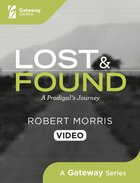 Lost and Found: A Prodigal's Journey (Dvd) DVD