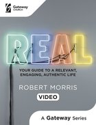 Real: Your Guide to a Relevant, Engaging, Authentic Life (Dvd) DVD