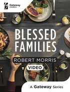 Blessed Families (Dvd) DVD
