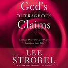 God's Outrageous Claims eAudio