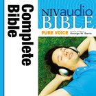 NIV, Audio Bible, Pure Voice, Audio eAudio