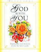 God Be With You (Keepsakes Series)