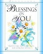 Blessings on You (Keepsakes Series)