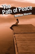 The Path of Peace Paperback