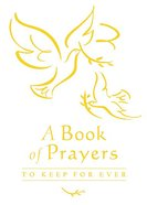 A Book of Prayers Hardback