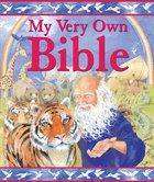 My Very Own Bible Hardback