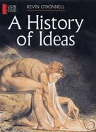 Lion Access Guides: A History of Ideas Paperback