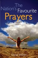 The Nation's Favourite Prayers Paperback