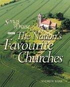 The Nation's Favourite Churches Hardback