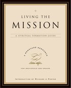 Living the Mission eBook