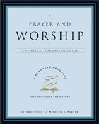 Prayer & Worship eBook