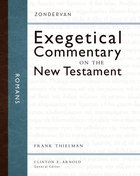 Romans (Zondervan Exegetical Commentary Series On The New Testament) eBook