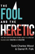 The Fool and the Heretic eBook