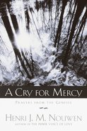 A Cry For Mercy eBook