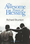 The Awesome Power of Blessing  (3rd Edition) eBook
