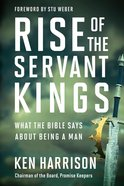 Rise of the Servant Kings eBook