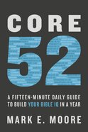 Core 52 eBook