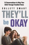 They'll Be Okay eBook